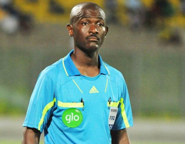 Football - 2011Ghana Premier League - Hearts of Oak v  Berekum Chelsea - Accra